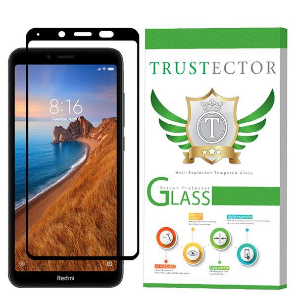 محافظ صفحه نمایش تراستکتور مدل GSS مناسب برای گوشی موبایل شیائومی Redmi 7A