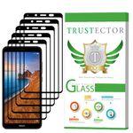 محافظ صفحه نمایش تراستکتور مدل GSS مناسب برای گوشی موبایل شیائومی Redmi 7A بسته 5 عددی thumb