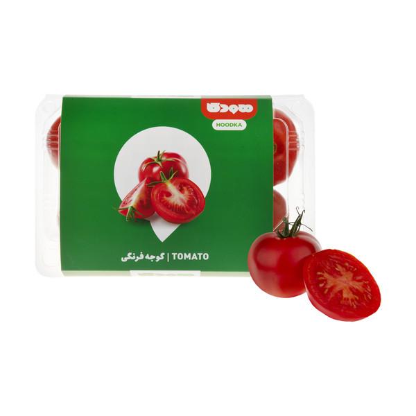 گوجه فرنگی گلخانه ای هودکا - 500 گرم