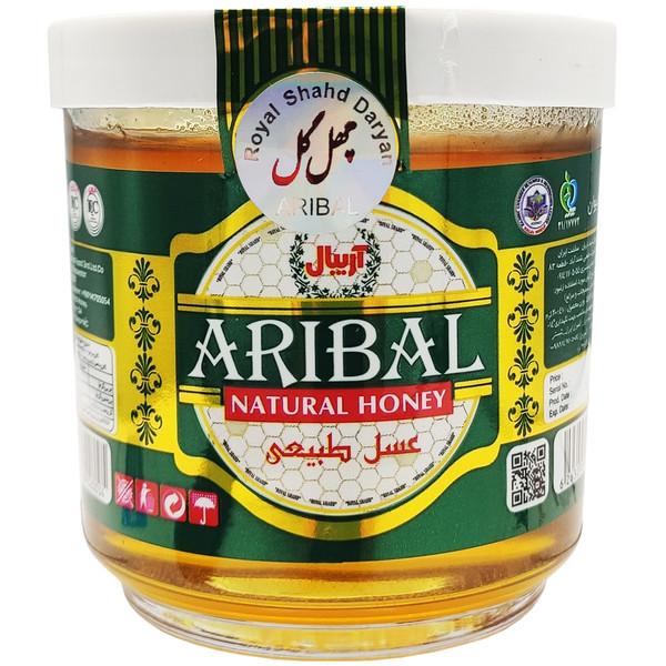 عسل چهل گیاه آریبال - 200 گرم
