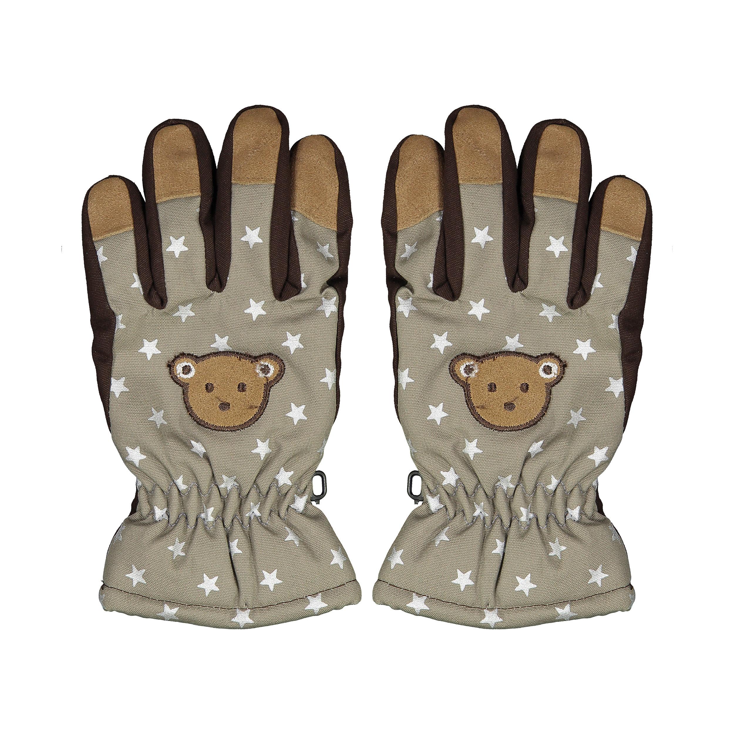 دستکش بچگانه کد 2