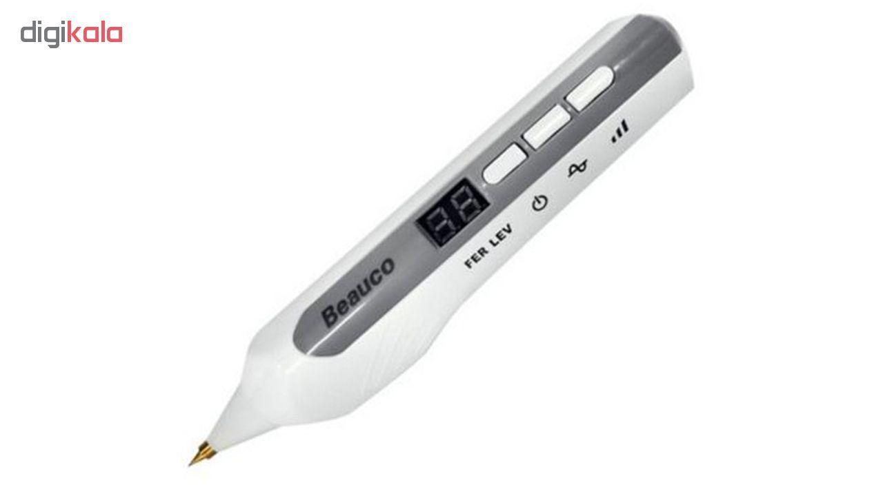 قلم پاکسازی پوست بیکو مدل زیکن main 1 1