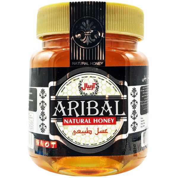 عسل گون آریبال - 350 گرم
