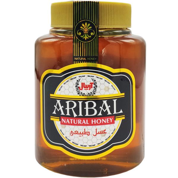 عسل آویشن آریبال - 800 گرم