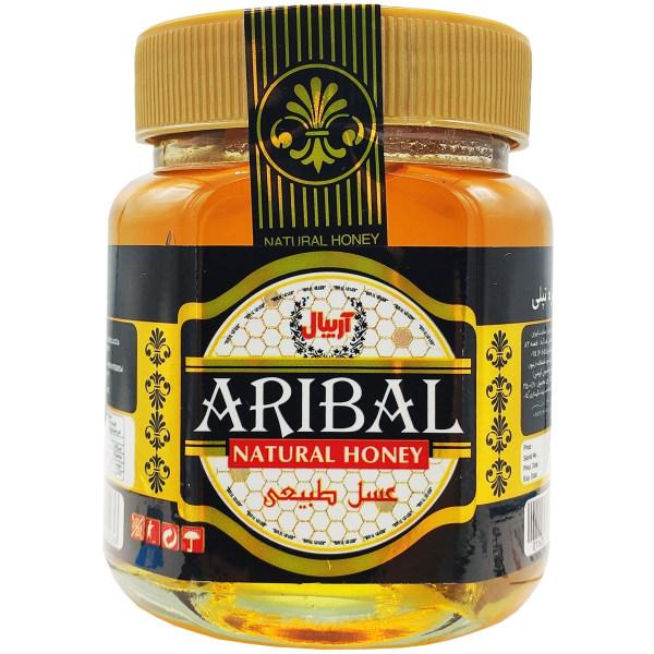 عسل آویشن آریبال - 350 گرم