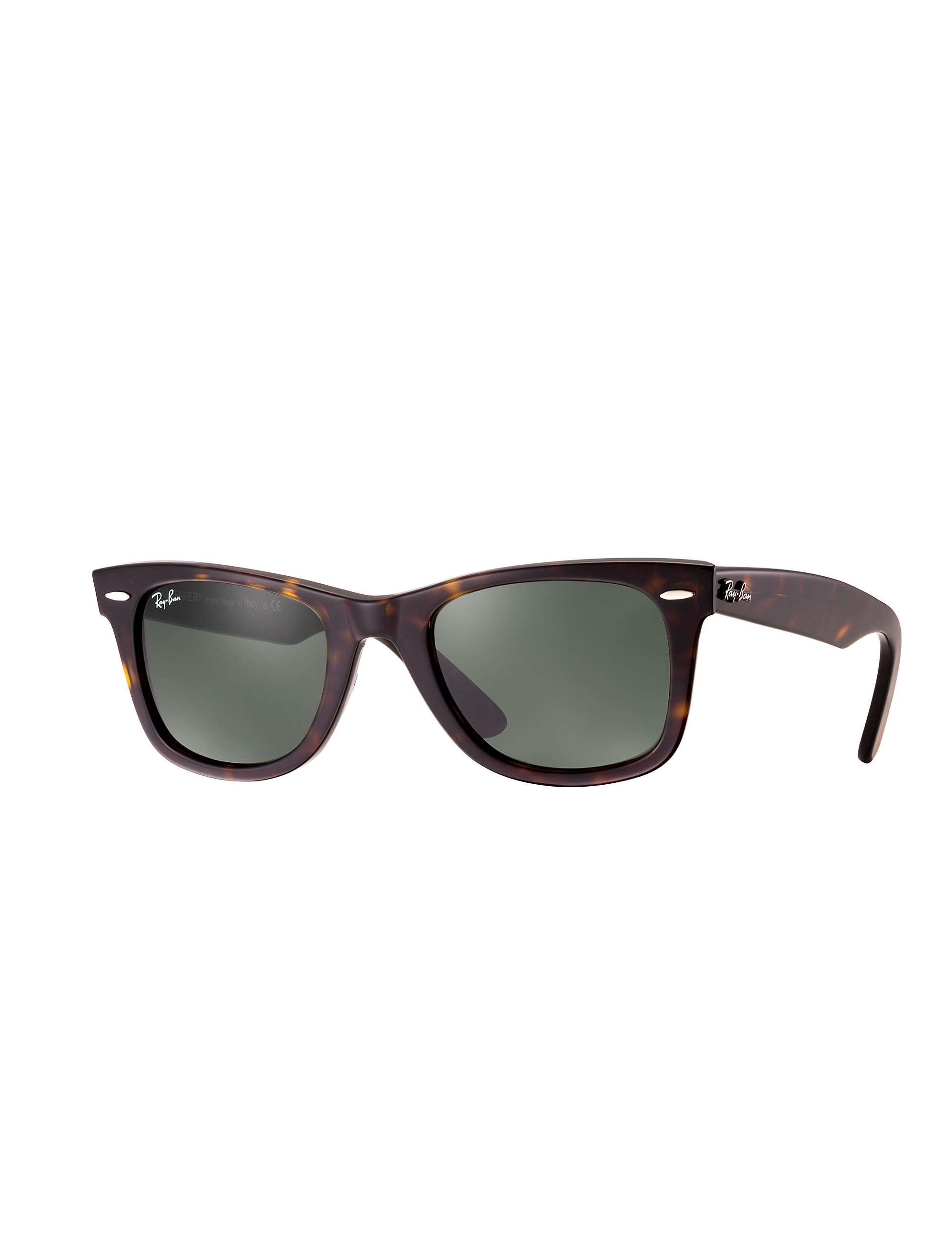 عینک آفتابی ری بن مدل 2140-902