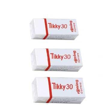 پاک کن روترینگ مدل Tikky 30 بسته 3 عددی