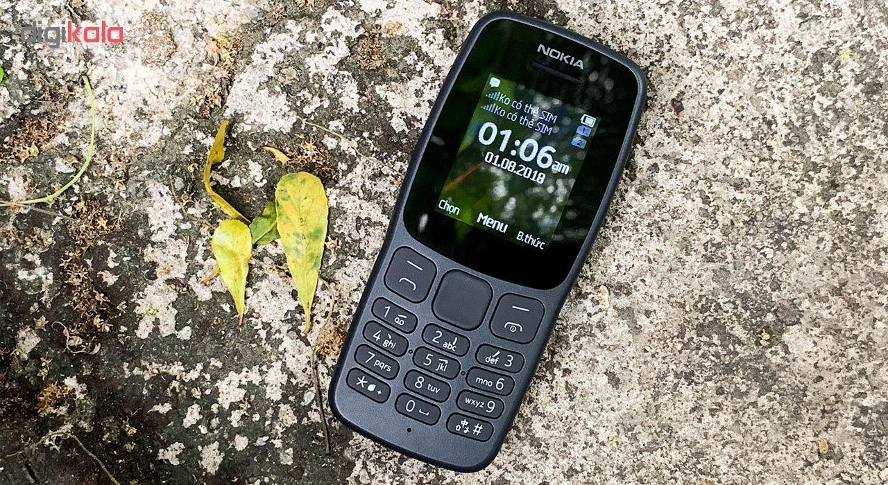 گوشی موبایل نوکیا مدل 2018106 دو سیم کارت