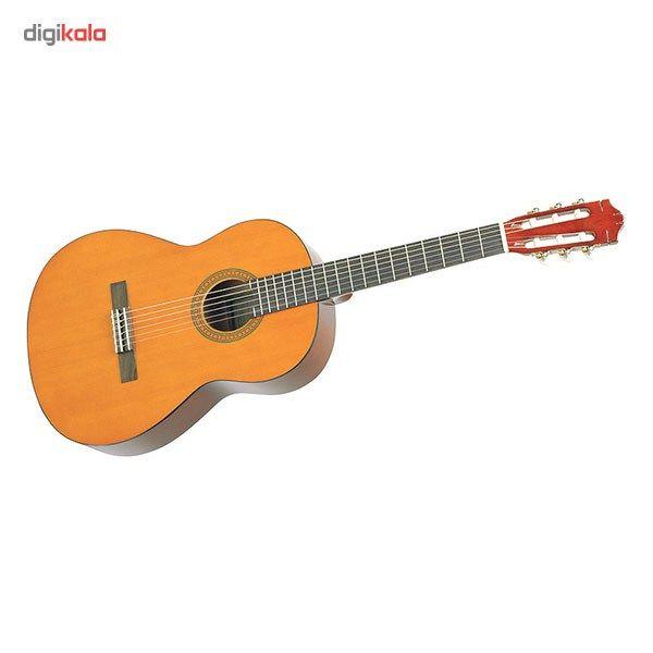 گیتار کلاسیک یاماها مدل CS40 سایز 3/4 main 1 2