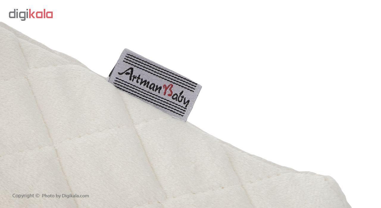 تشک آنتی رفلاکس نوزادی آرتمن بی بی مدل A20 main 1 11