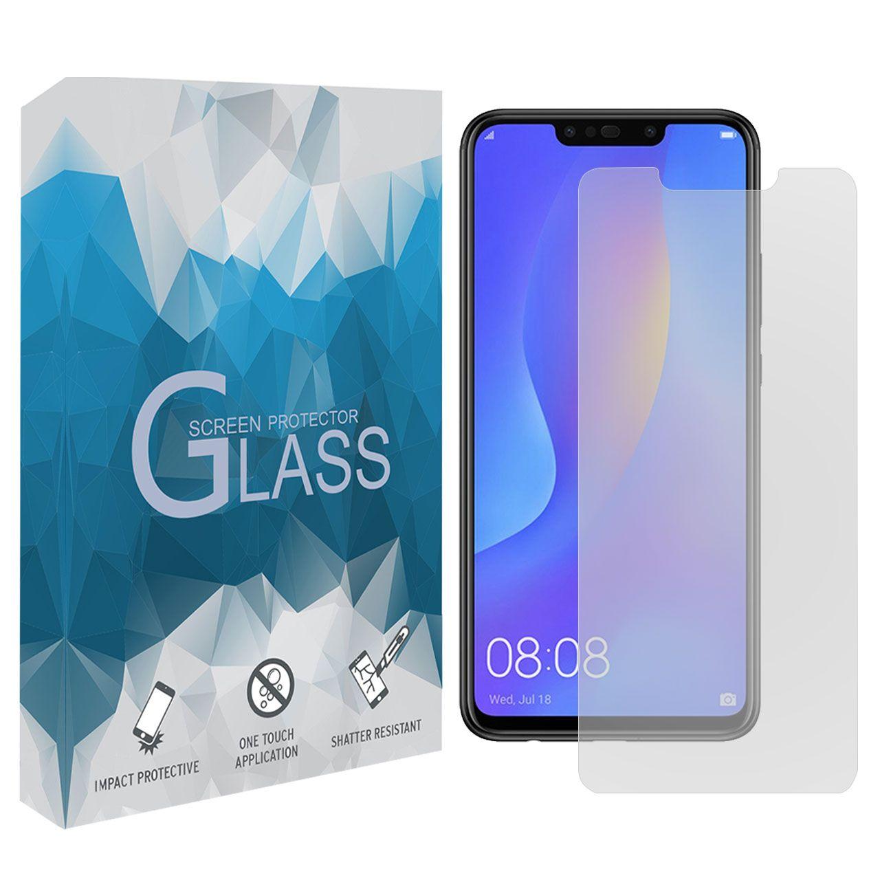 محافظ صفحه نمایش مدل TGSP مناسب برای گوشی موبایل هوآوی nova 3i / P Smart Plus 2018