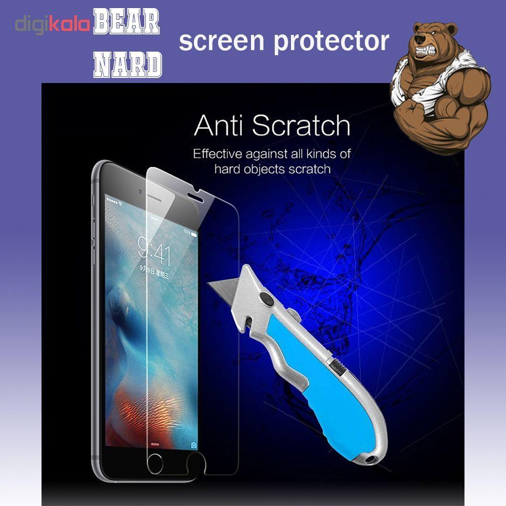 محافظ صفحه نمایش برنارد مدل FUB_01 مناسب برای گوشی موبایل سامسونگ Galaxy J5 2016 main 1 3