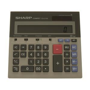 ماشین حساب مدل CS-2130