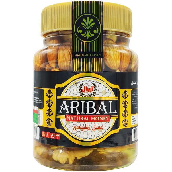 عسل ممتاز آریبال - 380 گرم