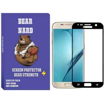 محافظ صفحه نمایش برنارد مدل FUB_01 مناسب برای گوشی موبایل سامسونگ Galaxy J5 2016