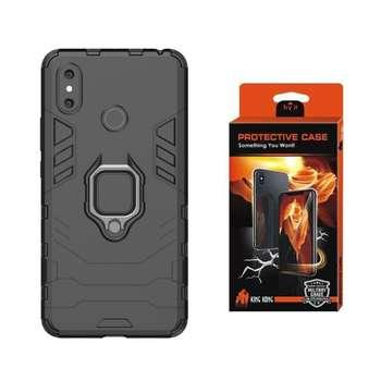 کاور کینگ کونگ مدل GHB74 مناسب برای گوشی موبایل سامسونگ Galaxy A20/A30