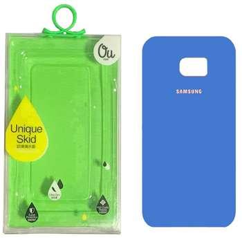 کاور مدل Silic مناسب برای گوشی موبایل سامسونگ Galaxy S7 Edge