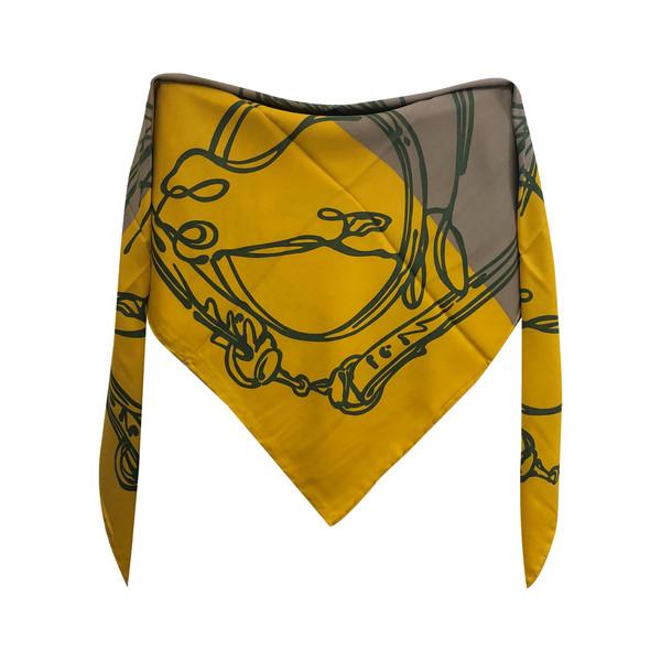 روسری زنانه کد kar974
