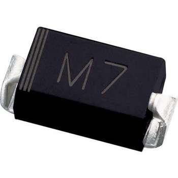 دیود مدل M7 بسته 50 عددی