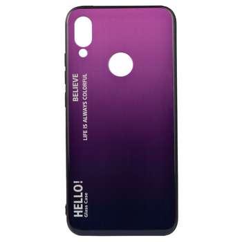کاور مدل HEL20 مناسب برای گوشی موبایل شیائومی Redmi Note 7