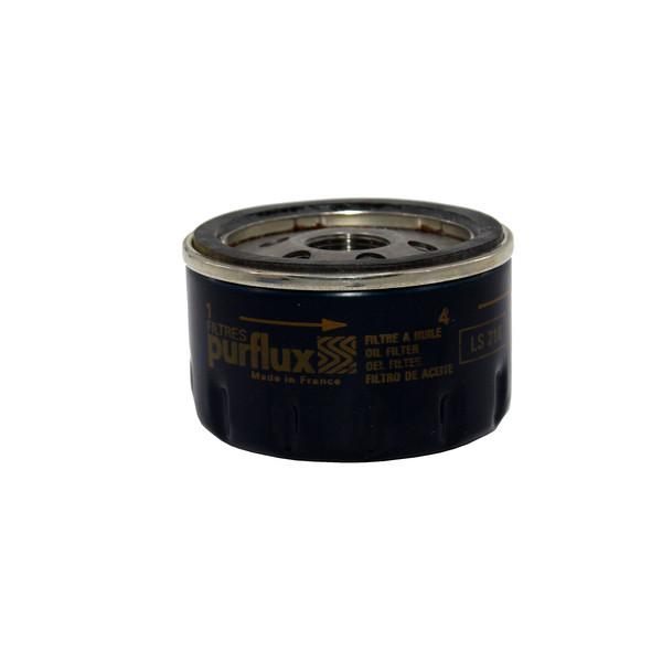 فیلتر روغن خودرو پرفلاکس مدل LS218 مناسب برای رنو ال90