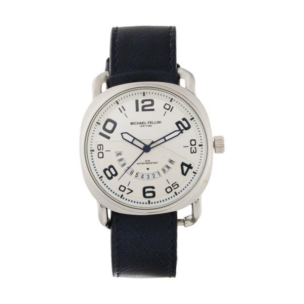ساعت مچی عقربهای مردانه مایکل فلینی مدل MF2019G