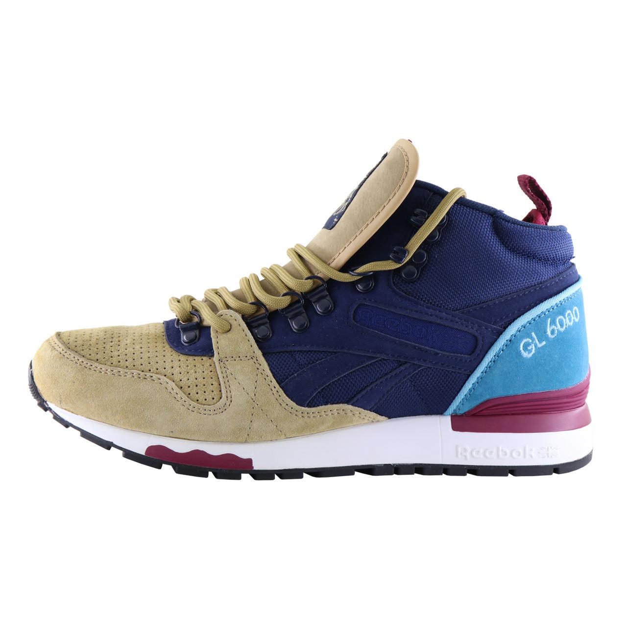 کفش راحتی ریباک مدل GL6000