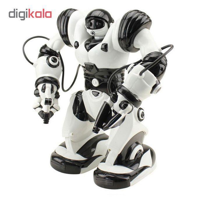 ربات کنترلی روبواکتور مدل TT313