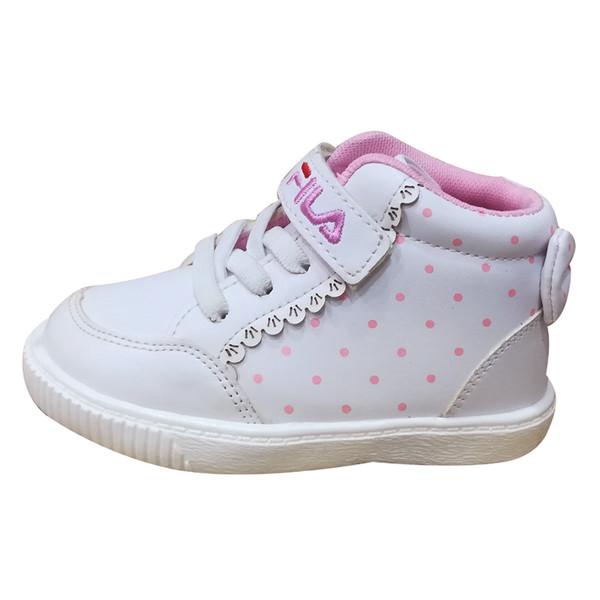 کفش راحتی دخترانه مدل پاپیون کد 01
