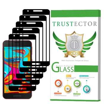 محافظ صفحه نمایش تراستکتور مدل GSS مناسب برای گوشی موبایل سامسونگ Galaxy A2 Core بسته 5 عددی