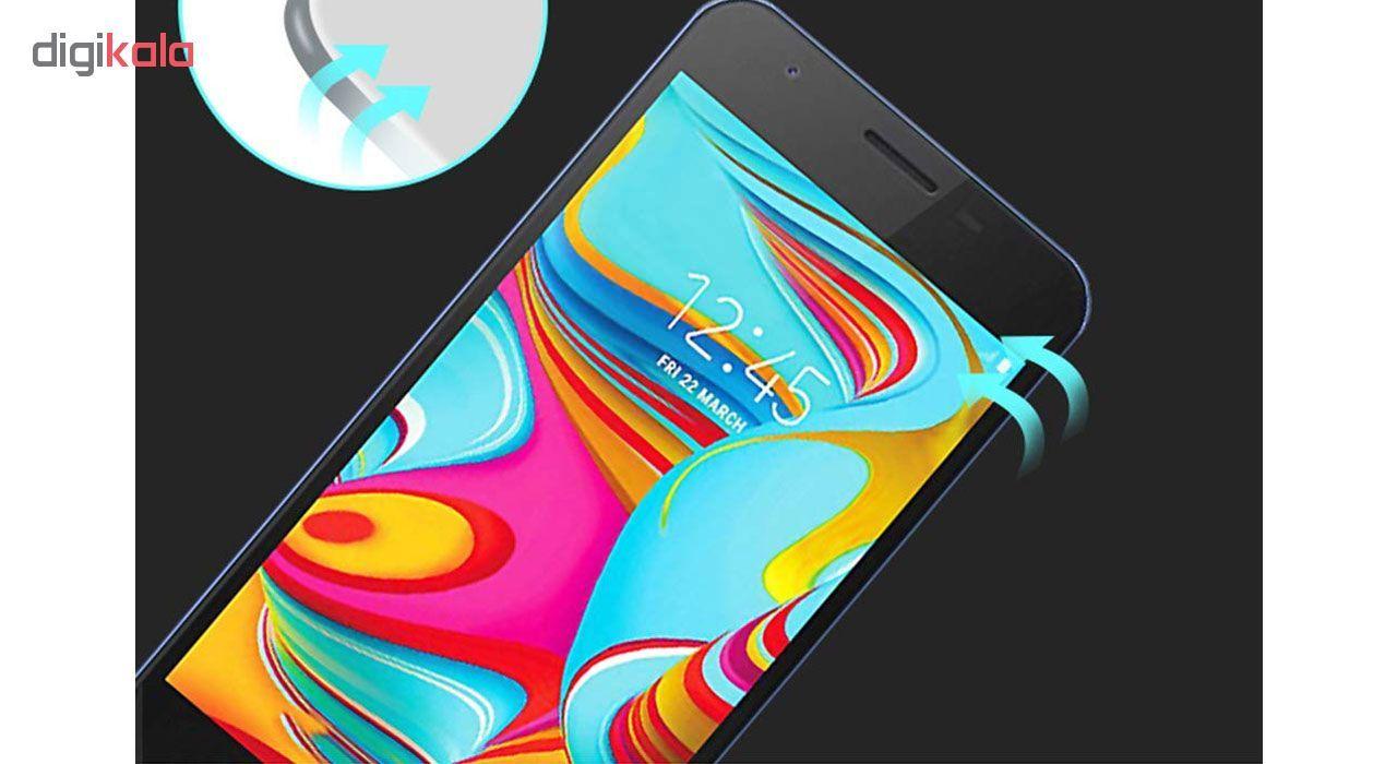 محافظ صفحه نمایش تراستکتور مدل GSS مناسب برای گوشی موبایل سامسونگ Galaxy A2 Core main 1 5