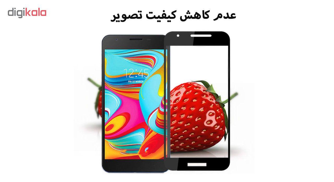 محافظ صفحه نمایش تراستکتور مدل GSS مناسب برای گوشی موبایل سامسونگ Galaxy A2 Core main 1 7