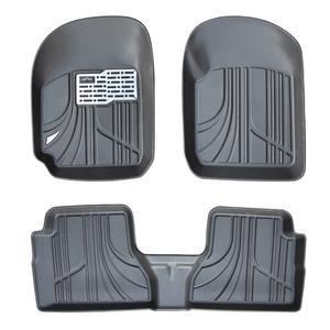 کفپوش سه بعدی خودرو مکس مدل K003 مناسب برای پراید 111