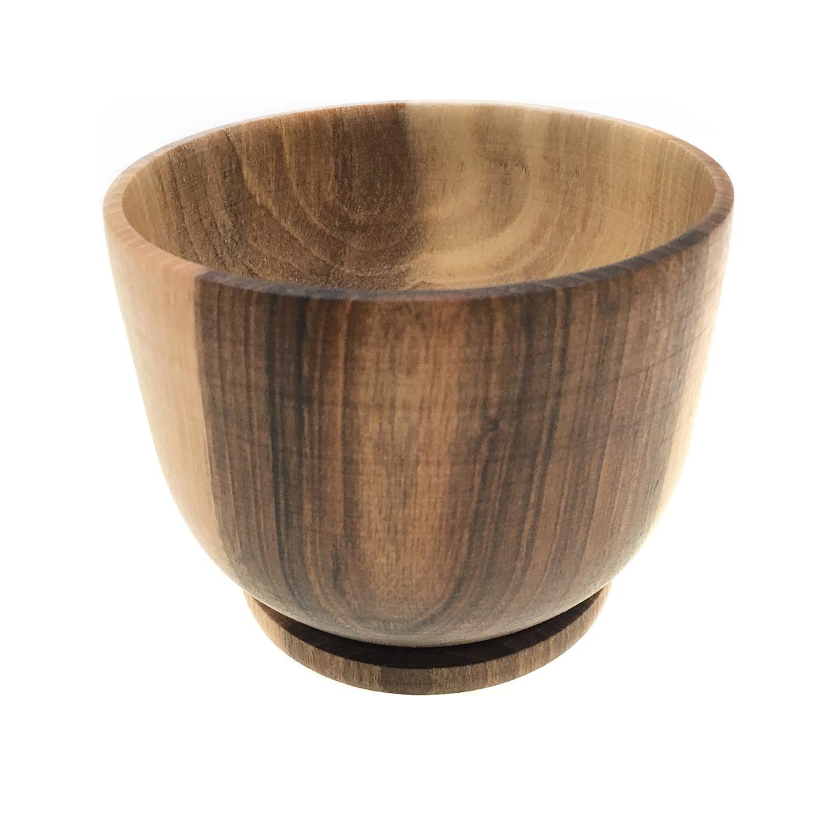 کاسه چوبی کد cncart0118