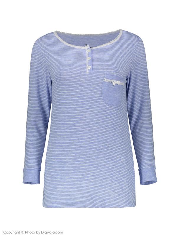 ست تی شرت و شلوار راحتی زنانه ناربن مدل 1521154-51