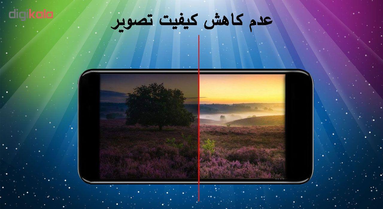 محافظ صفحه نمایش نانو مدل CNSP مناسب برای گوشی موبایل اپل iPhone 7 Plus / 8 Plus  main 1 6