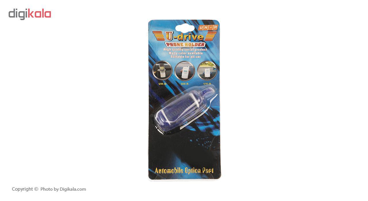 نگهدارنده موبایل خودرو کد 001