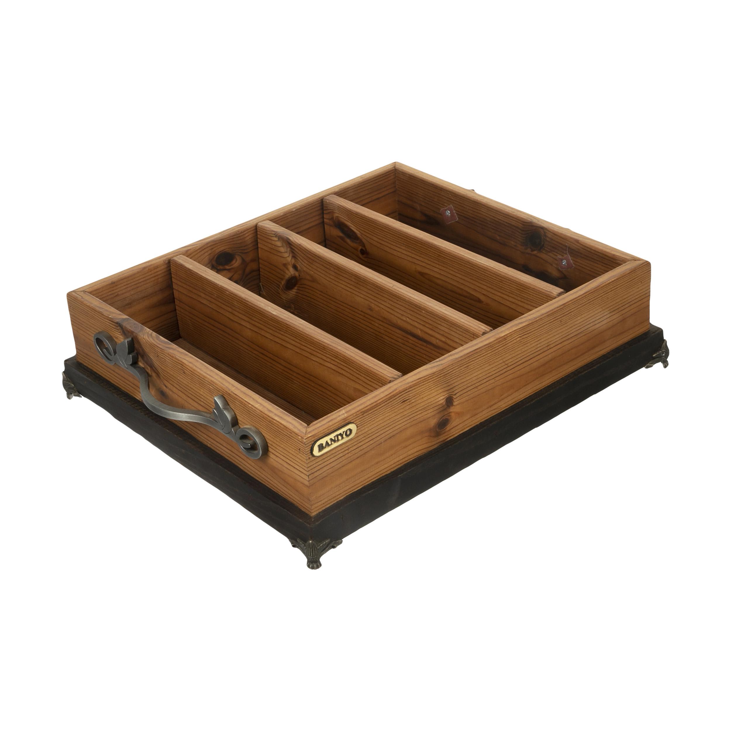جعبه پذیرایی بنیو مدل 5250