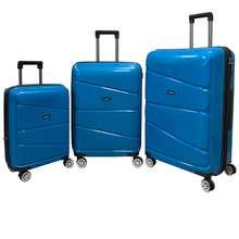 مجموعه سه عددی چمدان الکسا مدل ALX888