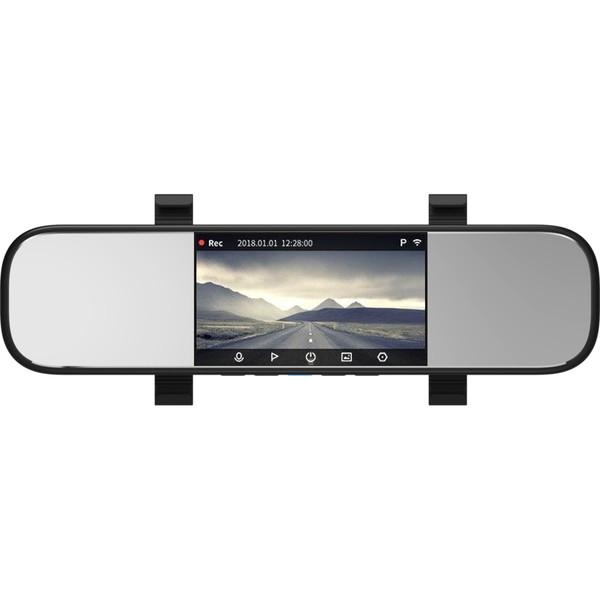 آینه مانیتور دار خودرو  سونتی می مدل D04