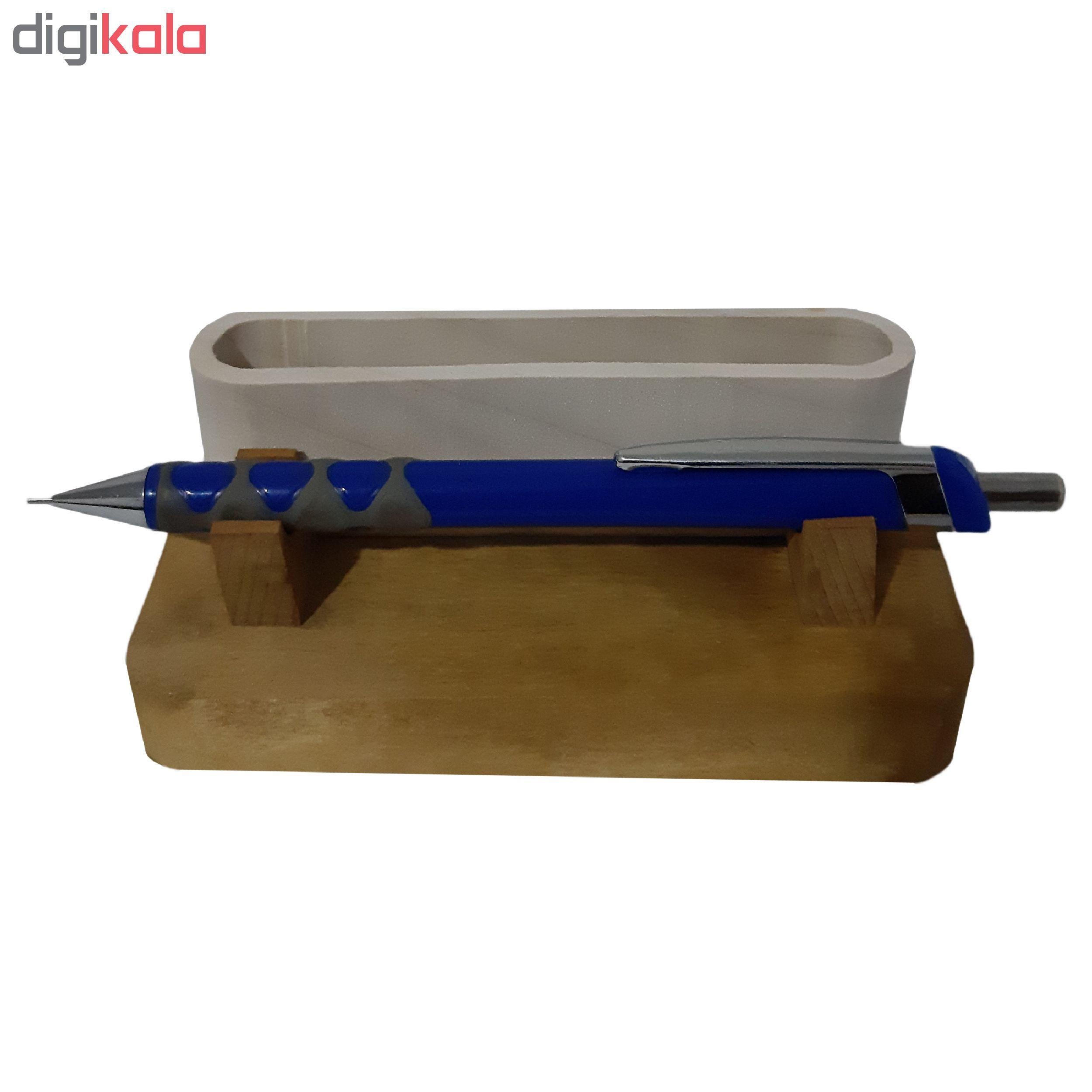 قیمت خرید جای کارت ویزیت مدل D1322 اورجینال