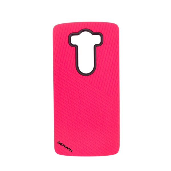 کاور مدل G310 مناسب برای گوشی موبایل ال جی V10