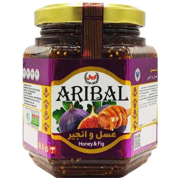عسل انجیر آریبال - 270 گرم