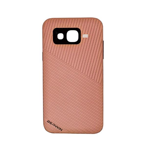 کاور بروین مدل GBT2 مناسب برای گوشی موبایل سامسونگ Galaxy J510 /J5 2016