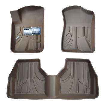 کفپوش سه بعدی خودرو مکس مدل K008 مناسب برای پرشیا