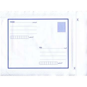 پاکت نامه پستی مدل Secret کد 512 بسته 10 عددی
