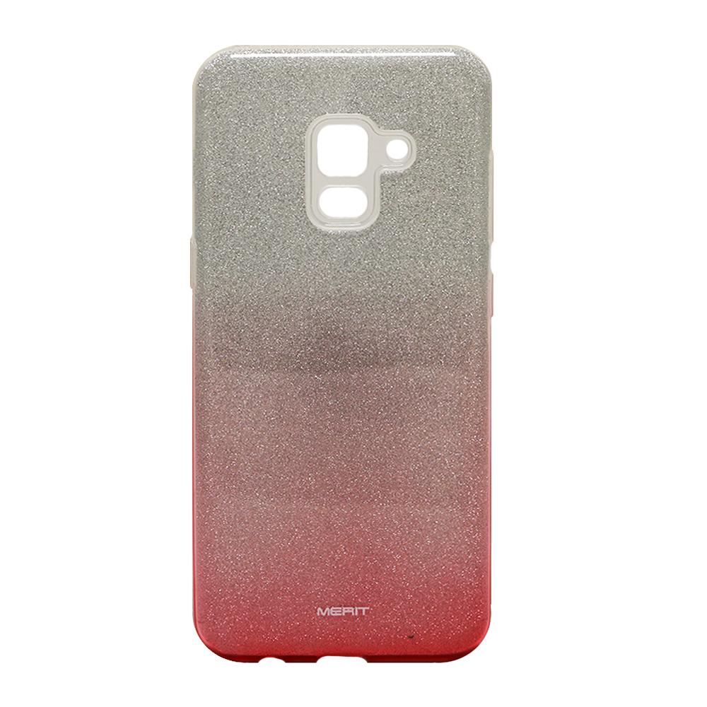 کاور مریت طرح اکلیلی کد 2101 مناسب برای گوشی موبایل سامسونگ Galaxy A8
