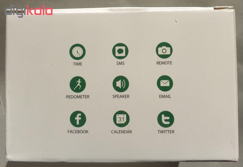 ساعت هوشمند مودیو مدل MW01 main 1 7