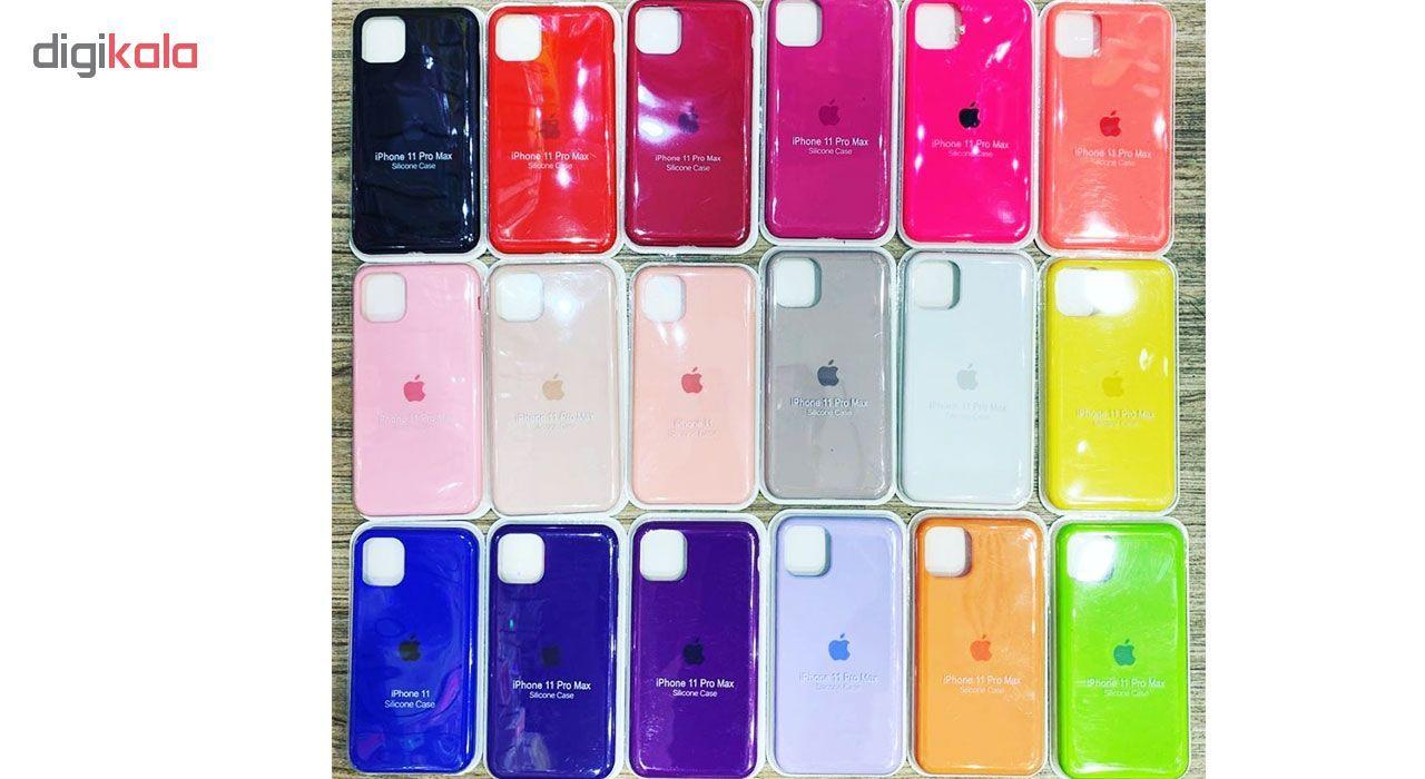 کاور مدل SLCN مناسب برای گوشی موبایل اپل iPhone 11 Pro Max main 1 3