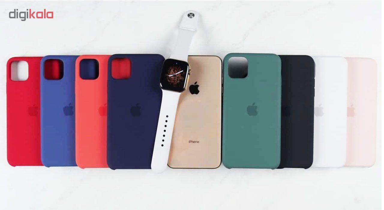 کاور مدل SLCN مناسب برای گوشی موبایل اپل iPhone 11 Pro Max main 1 4